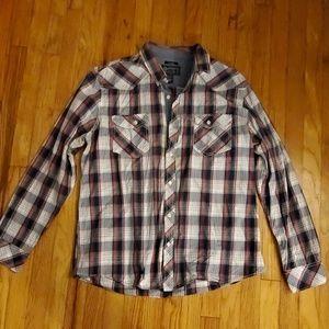 American Rag button up shirt